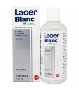 Lacerblanc Colutorio D-Menta 500 ml