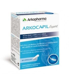 Arkocapil Expert 60 Cápsulas