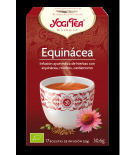 Yogi Tea Equinacea