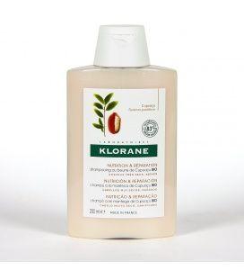 Champú Manteca de Cupuacú Nutritivo Klorane 200 ml
