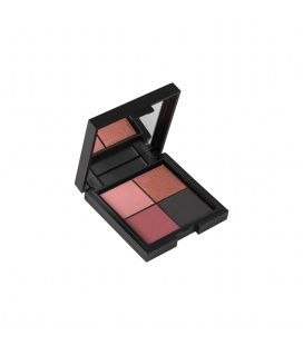 Mia Cosmetics Rose Eyeshadow Palette