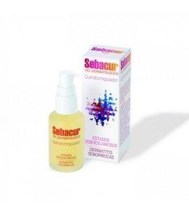 Sebacur Pediátrico Gel Dermatológico Dosificador 30 ml