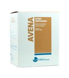 Avena Baño Coloidal 500 G Unipharma