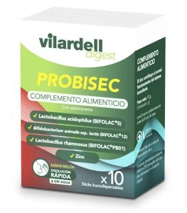 Vilardell Digest Probisec 10 Sticks