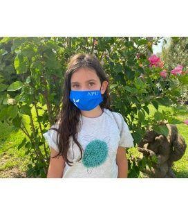Mascarilla Higiénica APU Niños TALLA L