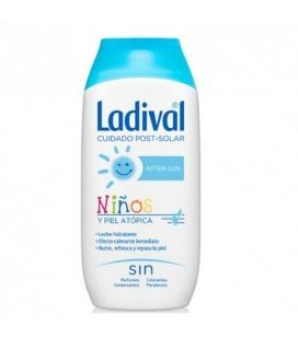 Ladival Niños Aftersun 200ml