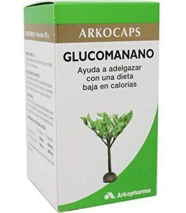 Glucomanano Arkocaps 150 Capsulas