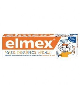 Elmex Infantil 50 Ml