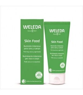 Weleda Skin Food Light Locion 30 Ml