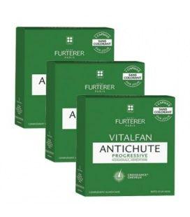 Vitalfan Anticaida Caída Progresiva Rene Furterer (3x30 Cápsulas)