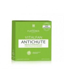 Vitalfan Anticaída Reaccional Rene Furterer 30 Comprimidos