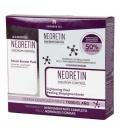 Pack Neoretin Discrom Serum + Neoretin Peeling Despigmentante 50% dto