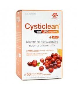 Cysticlean Forte 240 mg Pac 60 Cápsulas