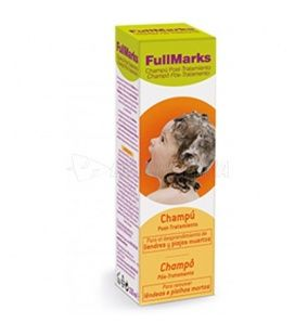 Fullmarks Champú Post-Tratamiento Pediculicida
