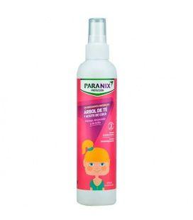 Paranix Arbol Del Te Niña 250 ml