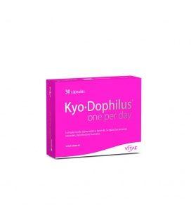 Kyo-Dophilus one per day 30 cápsulas Vitae Probiótico