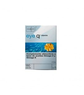 Eye q 180 cápsulas