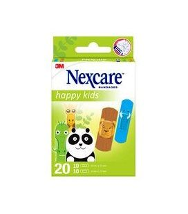 3M Nexcare Active Happy Kids Apósito Adhesivo AN