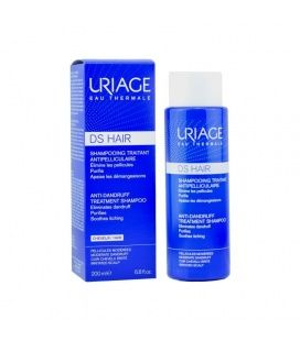 Uriage Ds Hair Champú Anticaspa 200 ml