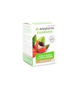 Arkopharma Guarana 84 Capsulas