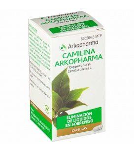 Camilina 100 Capsulas Arko