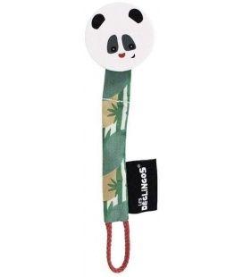 Cadena Chupete Deglingos Rototos El Panda