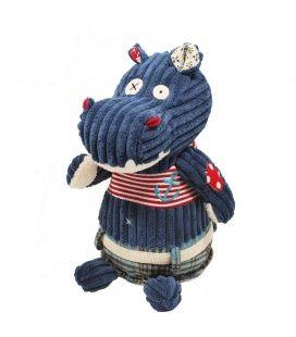Deglingo El Hipopotamo