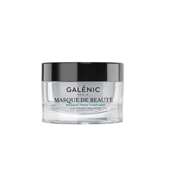 Galenic Masques De Beauty Froid Purificant Sos