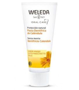 Weleda Pasta Dentifrica De Calendula 75 Ml