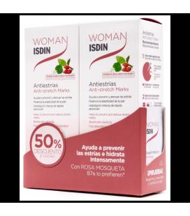 Duplo Velastisa Antiestrias Isdin 2*250 ml