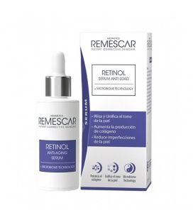 Remescar Retinol Serum Antiedad 30 Ml