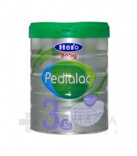 Pedialac 3 Hero Baby 1 Envase 800 G