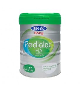 Pedialac HA 1 Hero Baby 1 Envase 800 G