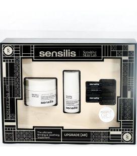 Cofre Navidad Sensilis Upgrade AR