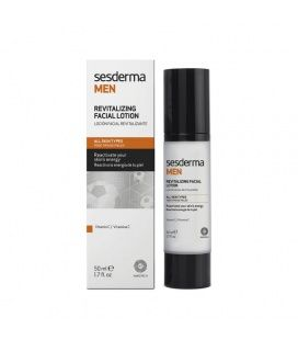 Sesderma Men Locion Facial Revitalizante 30 ml