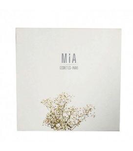 Mia Cosmetics Cofre Luxury Nude & Roses Navidad 2020