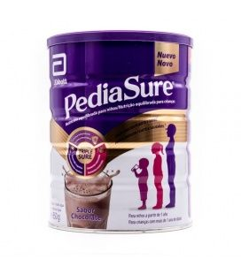 Pediasure Chocolate 850g