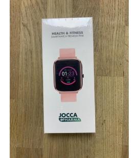 Smartwatch Premium Pink