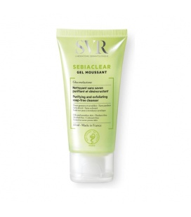 Svr Sebiaclear Gel Moussant 55 Ml