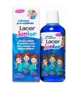Enjuague Precepillado Lacer Junior