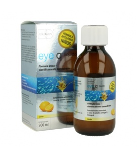 Eye-Q Liquid 200 Ml