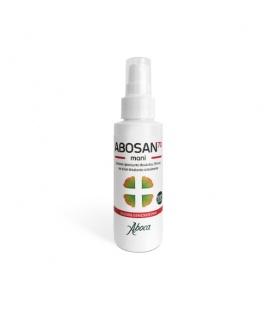 Aboca Abosan 70 Manos Gel Hidroalcohólico Spray 100 ml