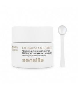 Sensilis Eternalist A.G.E. OJOS 20 ml