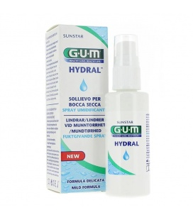 Gum Hydral Spray Hidratante 50 Ml