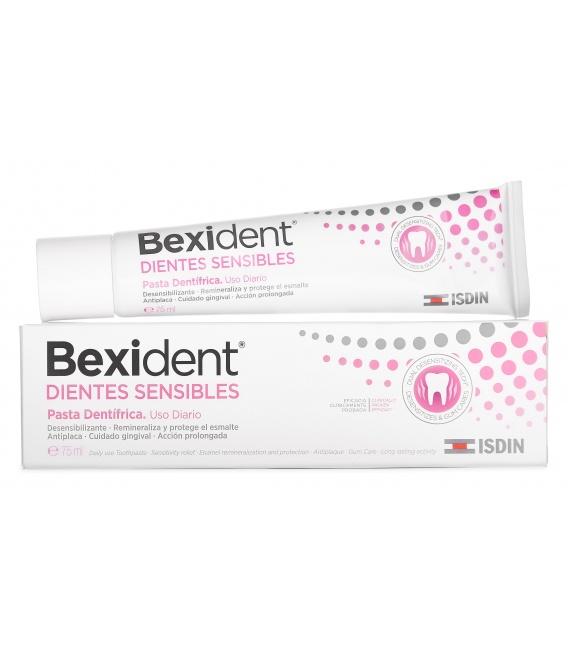 Bexident Dientes Sensibles Pasta 75ml