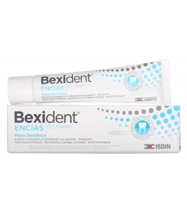 Bexident Encias Pasta Dentifrica 75 Ml
