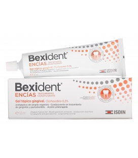 Bexident Encias Gel Clorhexidina 75 Ml