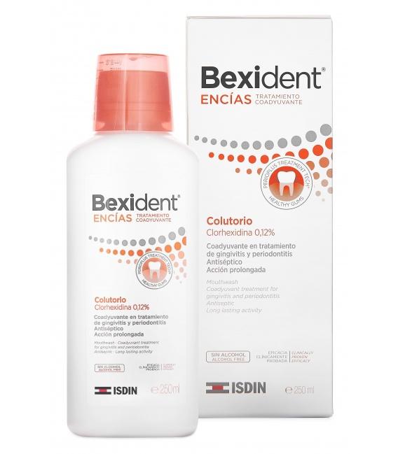 Bexident Encias Colutorio 250 ml