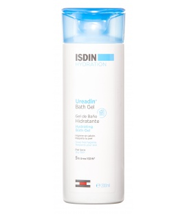 Isdin Hydration Ureadin Bath Gel 5% Urea 200 Ml