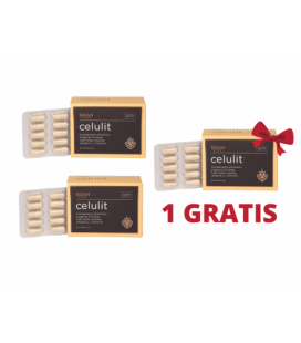 Pack Goah Celulit 2+1 Gratis